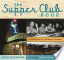 The Supper Club Book