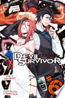 Devil Survivor 6 : of cover....