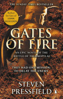 Gates Of Fire : to their laws, we lie. nearly...