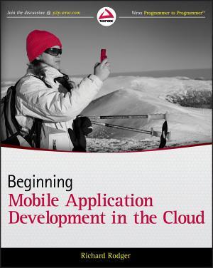 Beginning Mobile Application Development in the Cloud - ISBN:9781118203330
