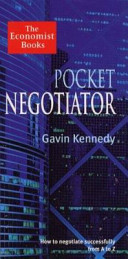 Pocket Negotiator