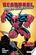 Deadpool Killer-Kollektion 2