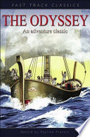The Odyssey Pdf/ePub eBook