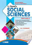 A Textbook Of Social Science  X
