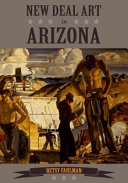 New Deal Art in Arizona The Modern West And Few Periods In That