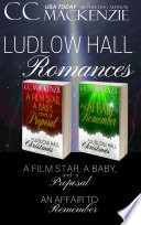 Ludlow Hall Romances  Two Christmas Stories