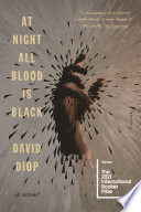 At Night All Blood Is Black Book PDF
