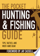 The Pocket Hunting   Fishing Guide