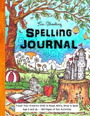 Fun Schooling Spelling Journal Ages 5 And Up