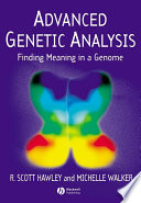 Advanced Genetic Analysis
