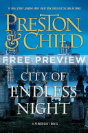 City of Endless Night  Free Preview  First 5 Chapters