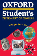 Oxford Student s Dictionary of English