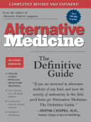 Alternative Medicine, Second Edition : of readers have discovered in the book that...