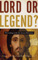 Lord Or Legend