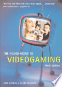 The Rough Guide to Videogaming