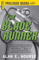 download ebook the bladerunner pdf epub