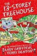 The 13-Storey Treehouse : ...