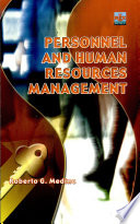 Personnel   Human Resources Management  2006 Ed