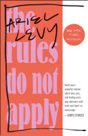 download ebook the rules do not apply pdf epub