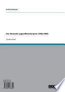 Der Deutsche Jugendliteraturpreis (1956-2002)