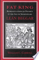 Fat King  Lean Beggar