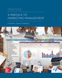 Loose Leaf for A Preface to Marketing Management