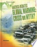 America Debates Global Warming book