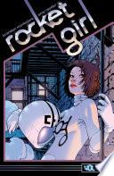 Rocket Girl Vol  1