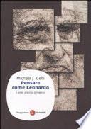 Pensare come Leonardo  I sette princ  pi del genio