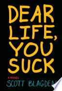 Dear Life  You Suck