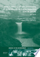 One Century of the Discovery of Arsenicosis in Latin America  1914 2014  As2014