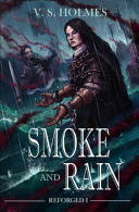 Smoke and Rain Book Cover