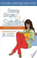 Sassy Single And Satisfied Devotional