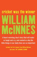 Cricket was the Winner