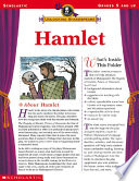 Unlocking Shakespeare  Hamlet