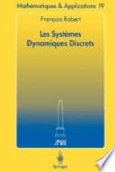 illustration Les Systèmes Dynamiques Discrets