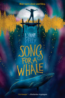 Song for a Whale Book