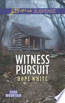 Witness Pursuit