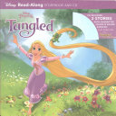 download ebook tangled and tangled ever after read-along storybook and cd bindup pdf epub