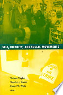 Self Identity And Social Movements