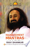 Management Mantras