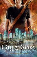 City of Glass - Book 3 - Mortal Instruments by Cassandra Clare