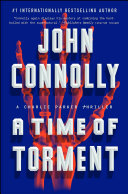 """A Time Of Torment : of """"the hard-boiled with the supernatural"""" (publishers..."""