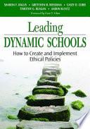 Leading Dynamic Schools