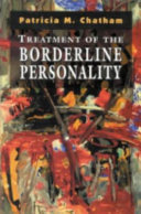 Treatment of the Borderline Personality