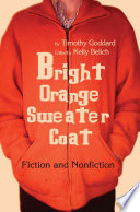 Bright Orange Sweater-Coat Free download PDF and Read online
