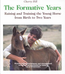 The Formative Years