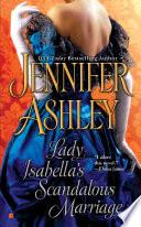 Lady Isabella s Scandalous Marriage Book PDF