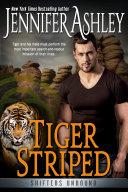 download ebook tiger striped pdf epub
