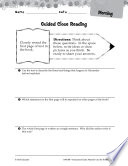 Alexander and the Terrible  Horrible  Close Reading and Text Dependent Questions